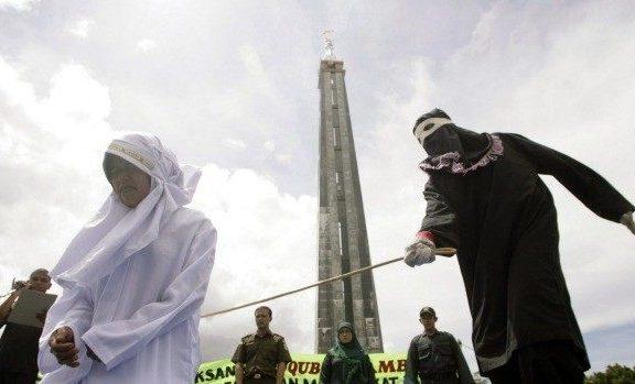 Catatan Terhadap Penerapan Syariat Islam di Aceh