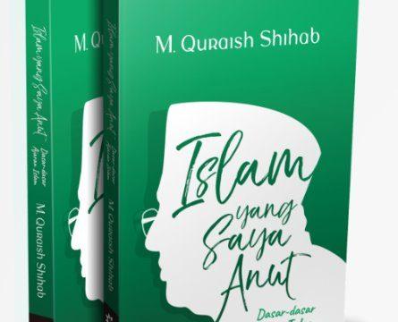 Ustadz Quraish Shihab: Islam adalah Akhlak (Bag-1)