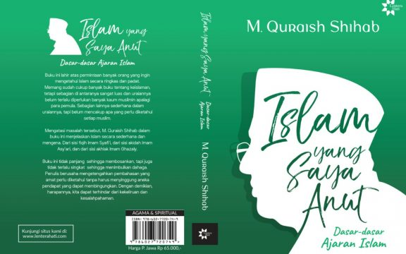 Ustadz Quraish Shihab: Islam adalah Akhlak (Bagian 2-Habis)