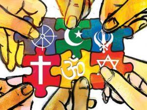 Pluralisme Agama Bukan Soal Akidah