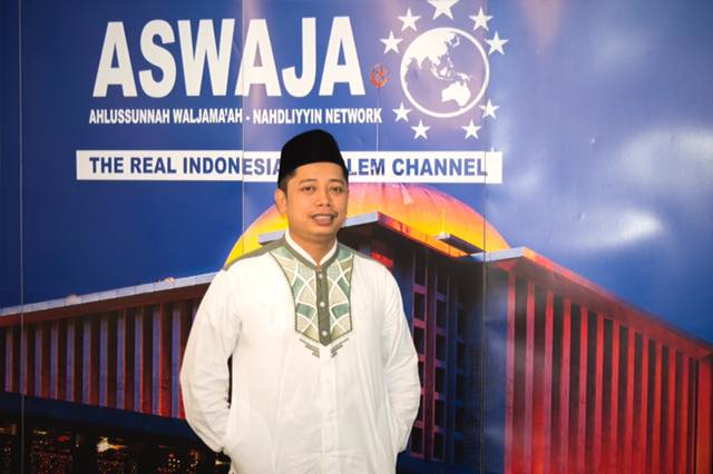 H. Syaifullah Amin