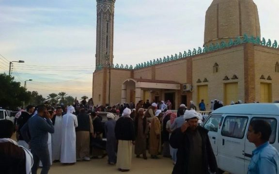 Dunia Islam Pekan Ini (25 Nov-1 Des): Tragedi Bom Mesir hingga Nasib Rohingya