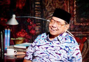 Humor Gus Dur: Jakarta dan Tiga Roda yang Menakutkan