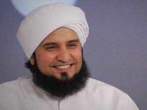 Belajar Akhlak dari Habib Ali al-Jufri