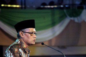 Haedar Nashir: Muhammadiyah Kecam Penistaan Al-Quran di Swedia dan Norwegia