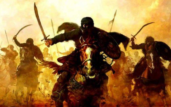 Khawarij dan Huru-hara di Kota Madinah, Mengapa Kita Harus ikut Sahabat Ali?