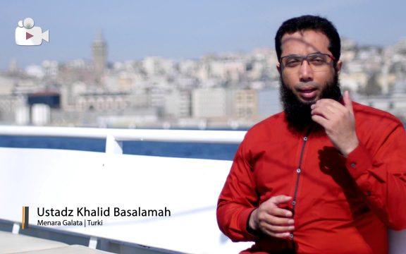 Dear, Khalid Basalamah. UIN Yogyakarta Bukan Sumber Bencana