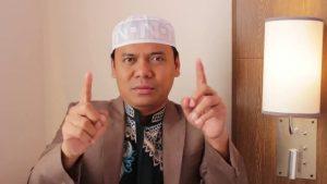 Sebut NU Penuh dengan PKI, Sugi Nur Didakwa Sebarkan Ujaran Kebencian