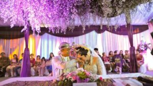 Doa Saat Menghadiri Resepsi Pernikahan