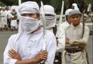 Ormas Vigilante, Preman Islam dan Nasib Kaum Tertindas