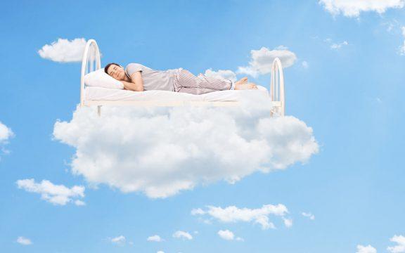 Ingin Mimpi Indah Saat Tidur, Baca Doa Ini!