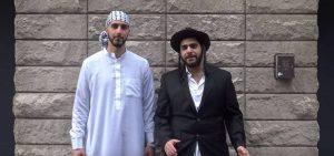 Kisah Penganut Yahudi yang Menjadi Mualaf Berkat Basmalah
