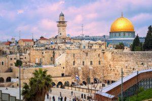 Sejarah Yerussalem: Kota Suci yang Diperebutkan