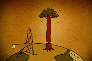 Tafsir Surat Al-Baqarah Ayat 205: Tuhan Tidak Menyukai Kerusakan Terjadi di Bumi