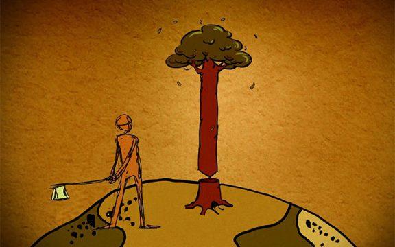 Jawaban Islam atas Persoalan Kerusakan Alam