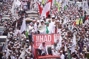 Politisasi Agama dan Pilkada Serentak : Memprediksi Tahun 2018