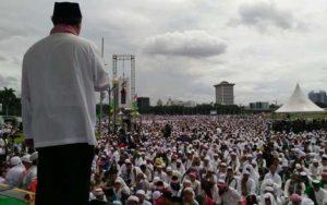 Pilkada 2018: Islam Mengharamkan Politisasi Agama