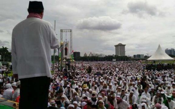 Sampai Kapan Indonesia Larut dalam Kasus Penistaan Agama?