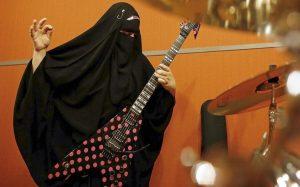 Musik yang Merepresentasikan Islam, Adakah?