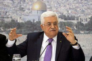 Mahmoud Abbas: Rencana Damai Trump Jadikan Palestina Seperti Keju Swiss