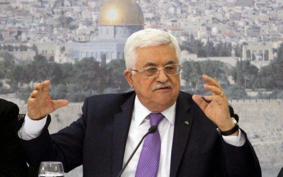 Presiden Palestina: Yang Dilakukan Trump adalah Tamparan untuk Semua Orang
