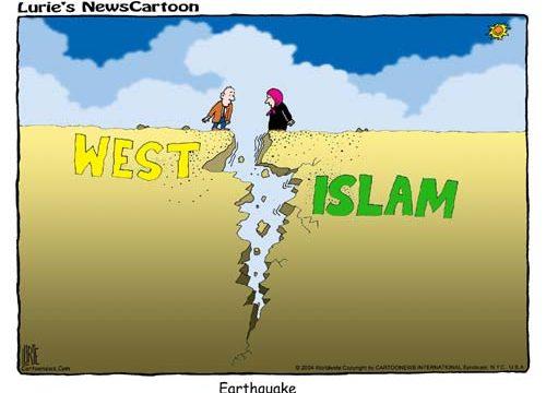 Kebangkitan Islam dan Logika Miring Fundamentalisme Islam