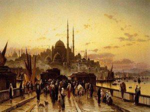 Islam Tidak Melulu Bicara Agama, Tapi Juga Budaya dan Peradaban Islam