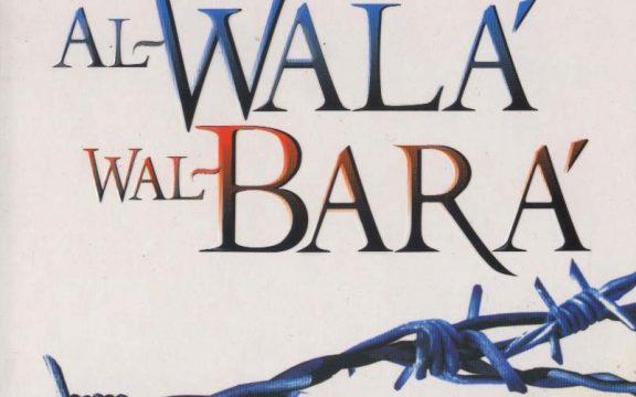 Kritik Doktrin al-Wala wal Bara