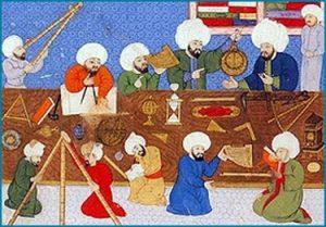 Dialog Khalifah Makmun dengan Aristoteles Tentang Masa Depan Islam