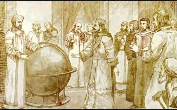 Perdebatan Khawarij dengan Khalifah Al Ma'mun