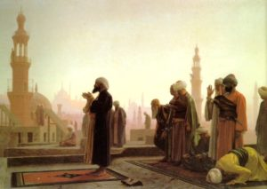 Umar bin Abdul Aziz, Pemimpin Penuh Keteladanan (Bag. 1)