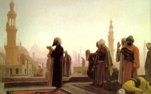 Belajar Tasawuf: Husnul Khatimah