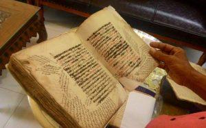 Ajaran Sufisme dalam Kitab Serat Wirid Hidayat Jati