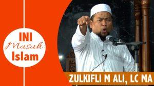 Catatan untuk Ustadz Zulkifli: Benarkah Musibah Wabah Corona Tanda Kiamat?