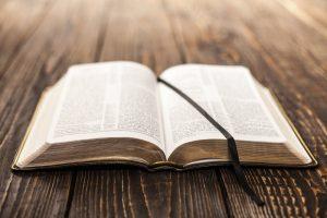 Kitab Suci dan Kisah Penggandrung Buku (Bagian 2-Habis)