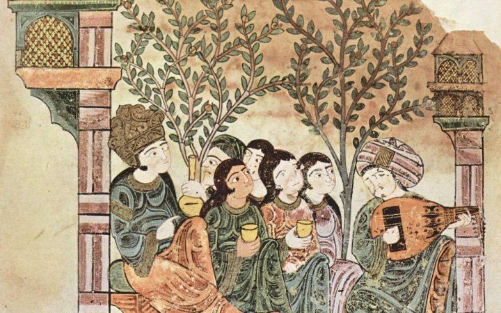 Musik dalam Peradaban Islam (3): Pemusik Islam Berjaya Masa Abbasiyah