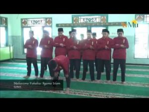 Tata Cara Sholat Gerhana (Video)