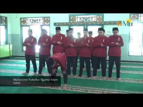 Tata Cara Sholat Gerhana (Video)