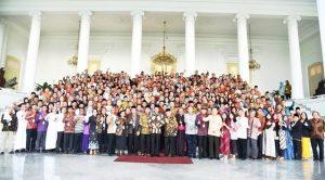 250 Pemuka Agama Rumuskan Enam Poin Etika Kerukunan Umat Beragama