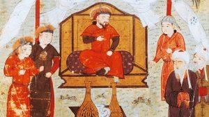 Musik dalam Peradaban Islam (4): Jejak dan Hilangnya Karya di Istana Baghdad