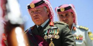 Raja Yordania: Masyarakat Internasional Tidak Boleh Diam atas Kondisi Palestina