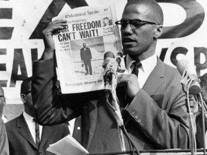 Ketika Malcolm X Pulang dari Tanah Suci