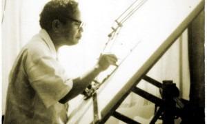 Frederich Silaban, Arsitek Masjid Istiqlal yang Beragama Kristen dan Tuduhan Kiri