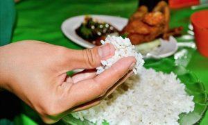 Benarkah Nasi Akan Menangis Jika Tak Dimakan?