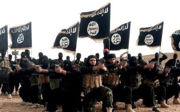 Telah Muncul Generasi Ketiga Terorisme Global