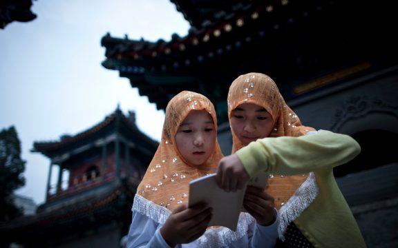 Menelisik Kebudayaan Islam di  Negeri Tiongkok