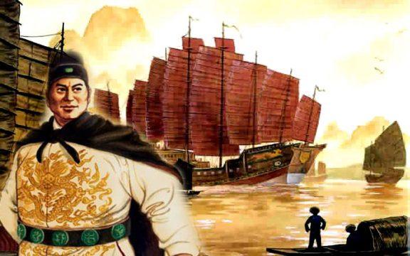 Bagaimana Warisan Cheng Ho untuk Islam Indonesia?
