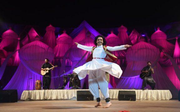 Festival Musik Sufi Yang Memesona