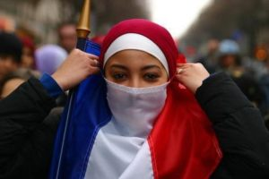 Persoalan Impor Imam di Prancis, Dilema Sekularisme?