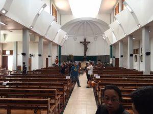 Toleransi Seorang Pemimpin (Muslim) Terhadap Gereja, Gimik atau Wajar?